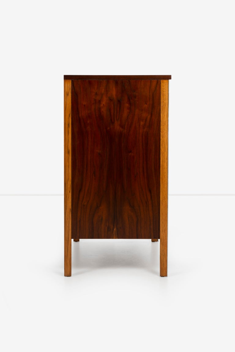 Mid-20th Century Pair of Paul McCobb for Calvin Dressers For Sale