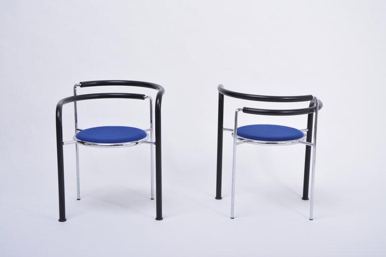 Danish Pair of Postmodern