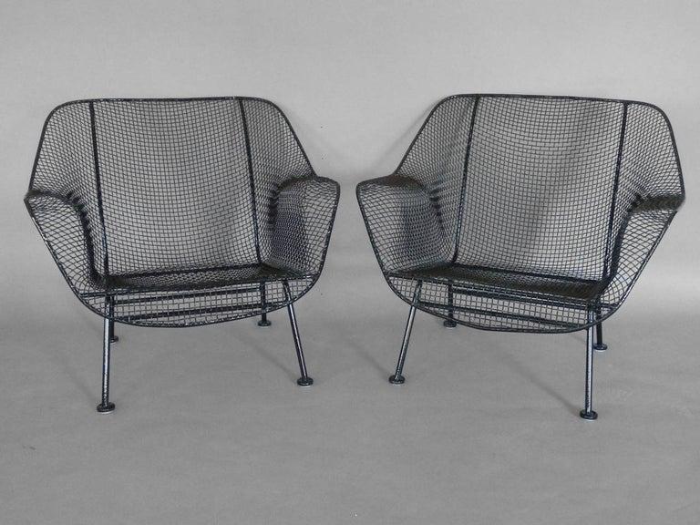 Russell Lee Woodard for Woodard Co.  Chair: 34