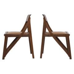 Pair of Riemerschmidt Armchairs Chairs