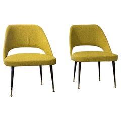 Pair of RIMA Armchairs