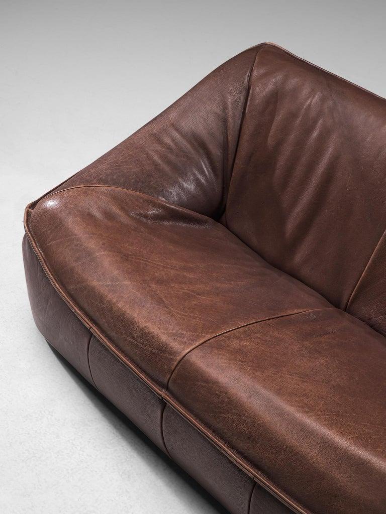 Pair of 'Ringo' Sofa's by Gerard Van Den Berg for Montis 1