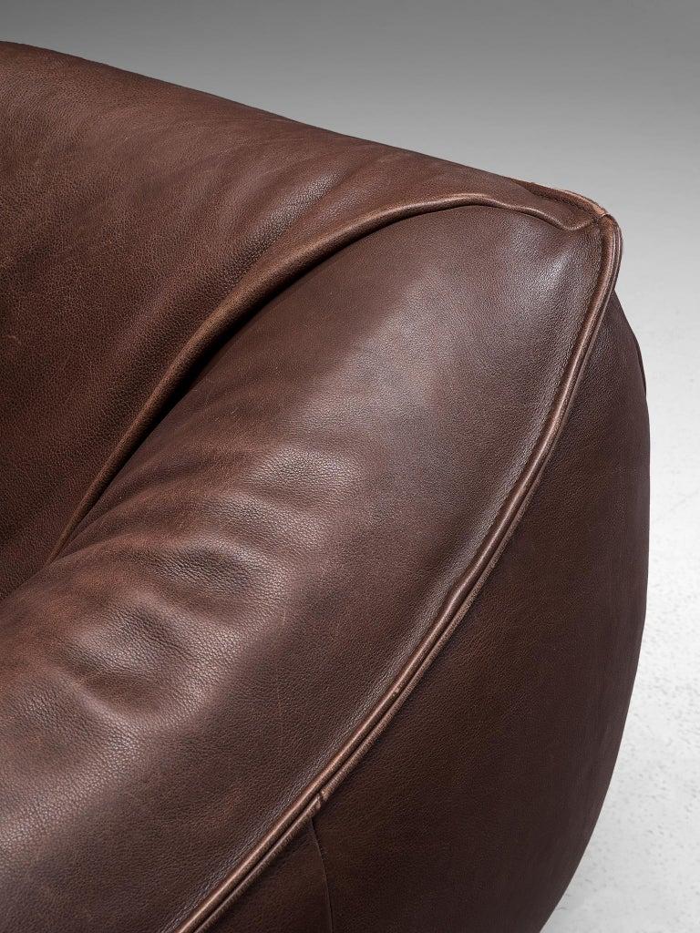 Pair of 'Ringo' Sofa's by Gerard Van Den Berg for Montis 2