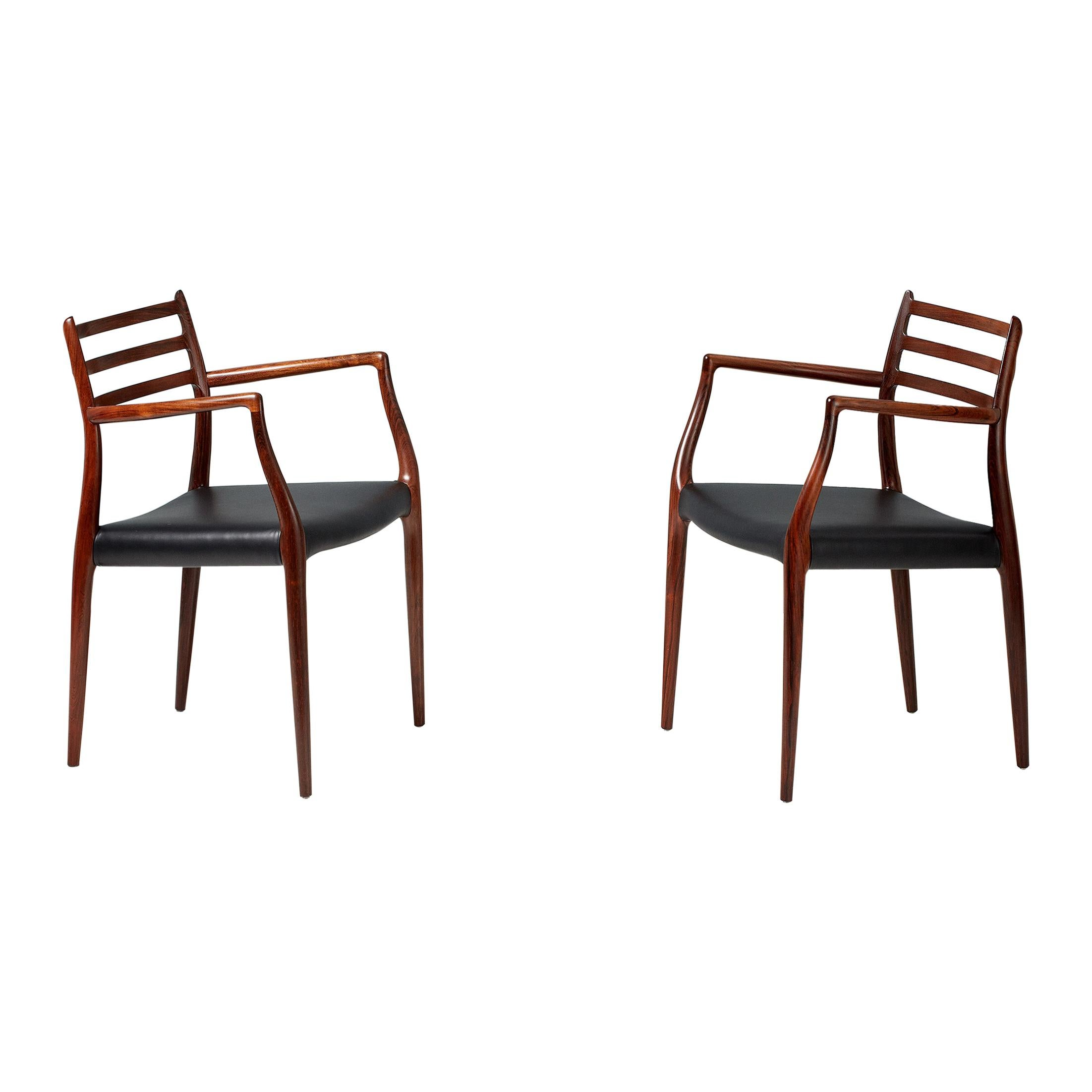 Model 62 Chair