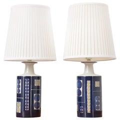 Fog & Mørup Table Lamps