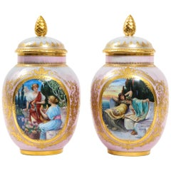 Neoclassical Decorative Objects