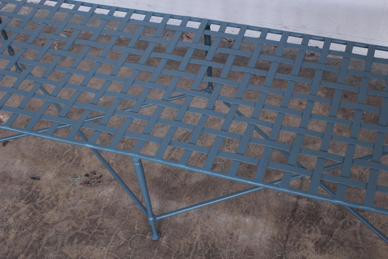 Pair of Salterini Benches For Sale 6