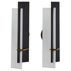 Pair of Sconces by Angelo Brotto for Esperia