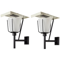 Pair of Sconces by Bruno Chiarini