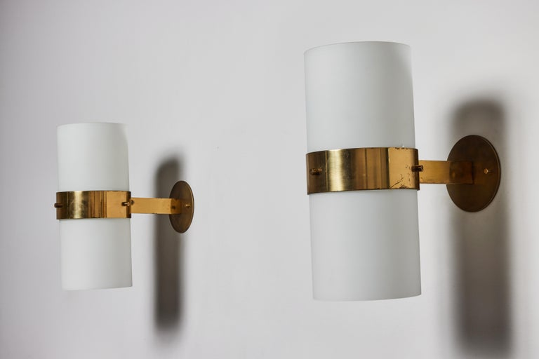 Pair of Sconces by Candle 3