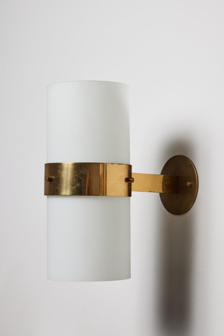 Pair of Sconces by Candle 4
