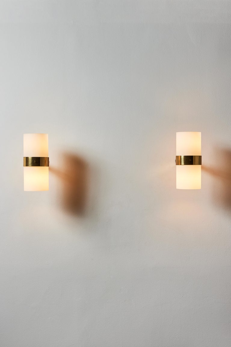 Pair of Sconces by Candle 1