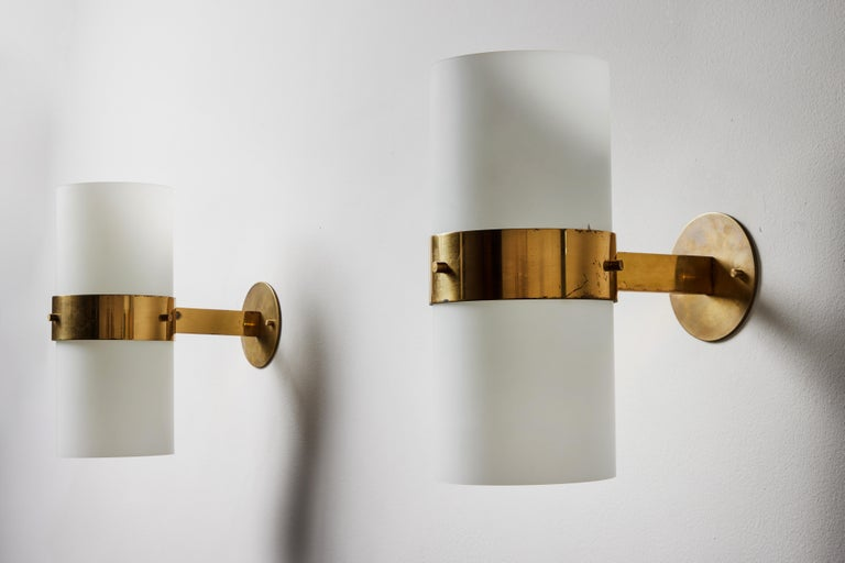 Pair of Sconces by Candle 2