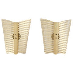Pair of Sconces by Jacques Biny