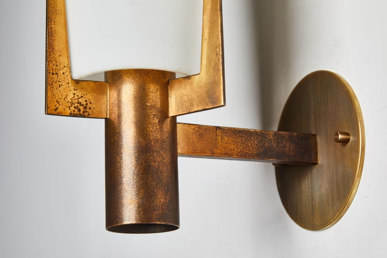 Pair of Sconces by Stilnovo For Sale 7