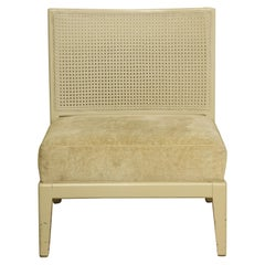 Pair of Slipper Chairs by Martha Stewart for Bernhardt