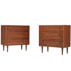 Pair of Stanley Young Chest's for Glenn of California
