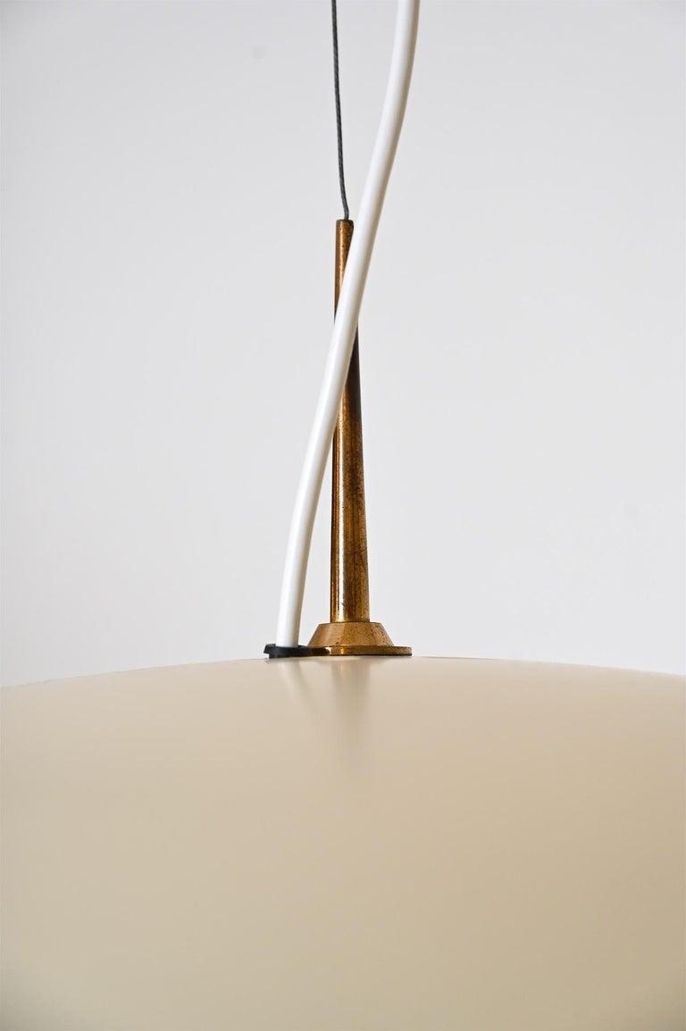Pair of Stilnovo Ceiling Light Model 1140 For Sale 1