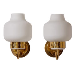 Pair of Stilnovo Sconces