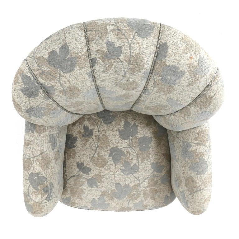 Scandinavian Modern Pair of Swedish Lounge Chairs For Sale