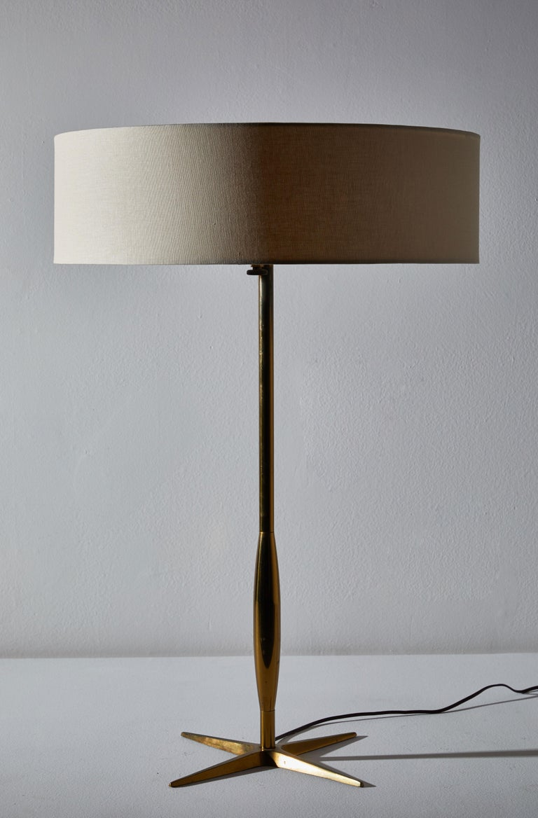 Pair of Table Lamps by Stiffel In Good Condition For Sale In Los Angeles, CA