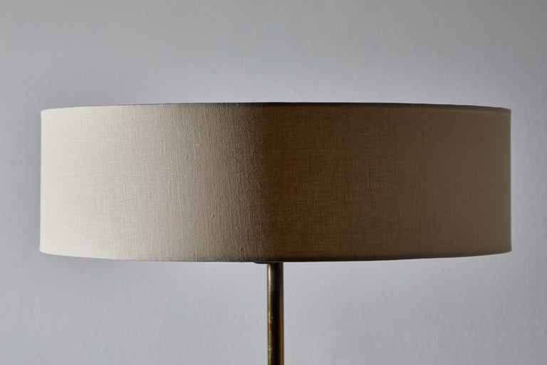 Mid-20th Century Pair of Table Lamps by Stiffel For Sale