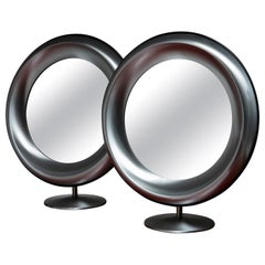 Pair of Table Mirrors by Missaglia