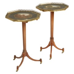 Pair of Tables, Late 18th Century