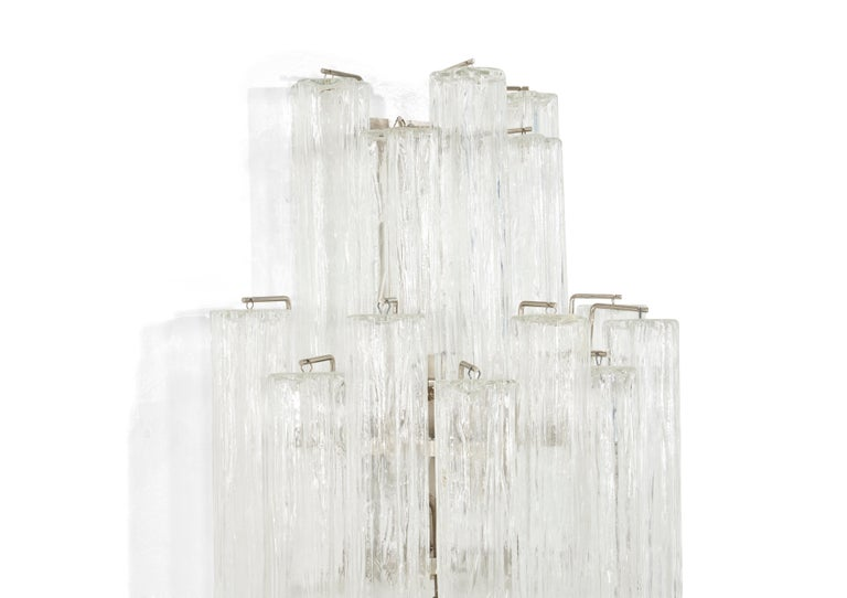 Mid-20th Century Pair of Tapio Wirkkala Wall Sconces For Sale