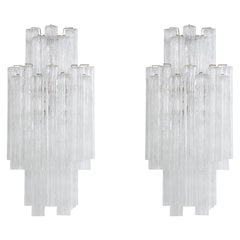 Pair of Tapio Wirkkala Wall Sconces