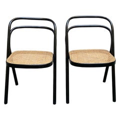 Pair of Thonet Chairs