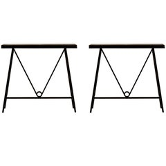 Design Frères Console Tables