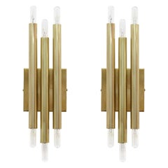 Pair of 'Trina' Wall Lights by Gallery L7