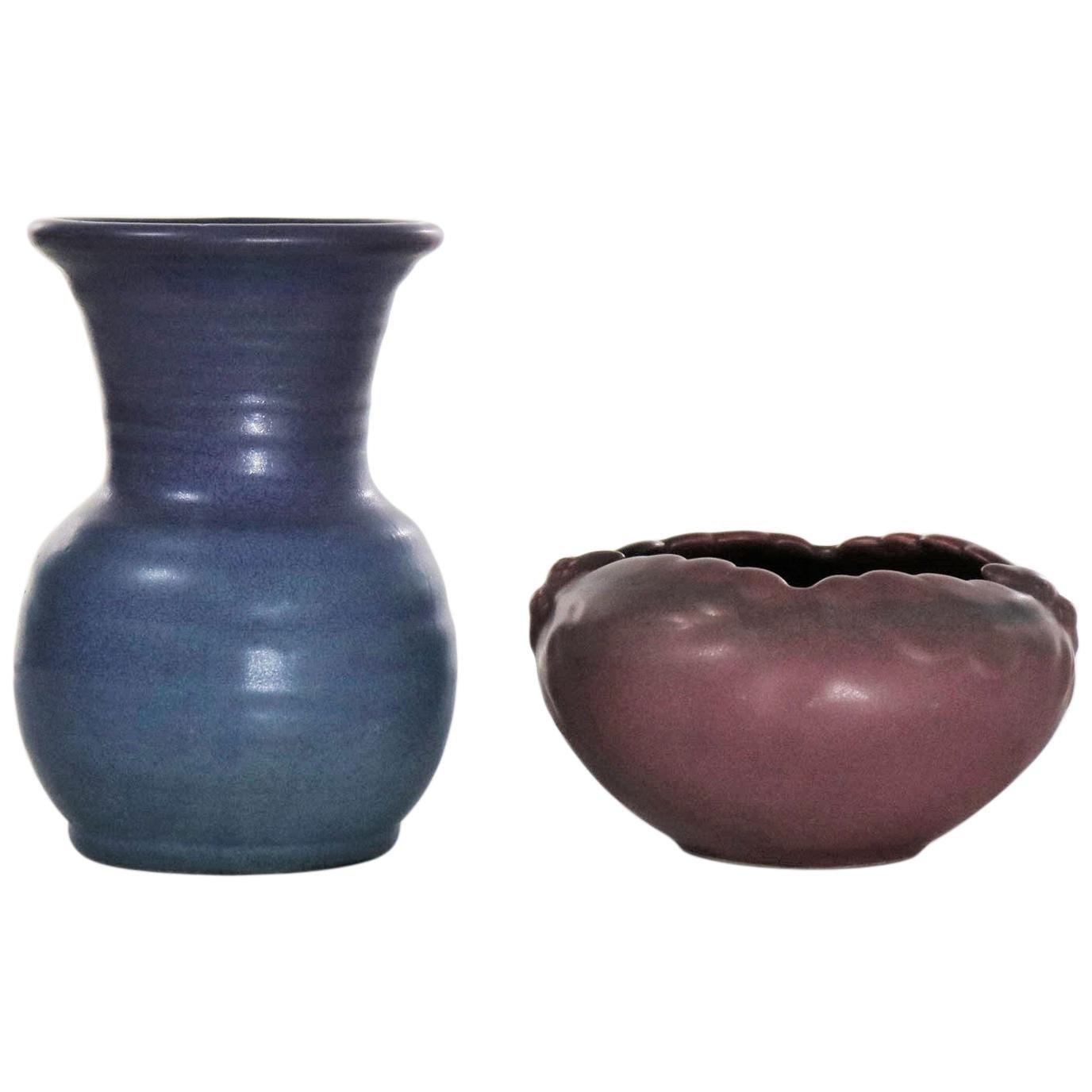 dating van briggle keramikk