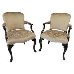 19. Jahrhundert Sessel