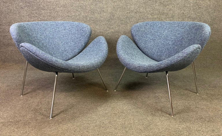 Here is a special pair of vintage