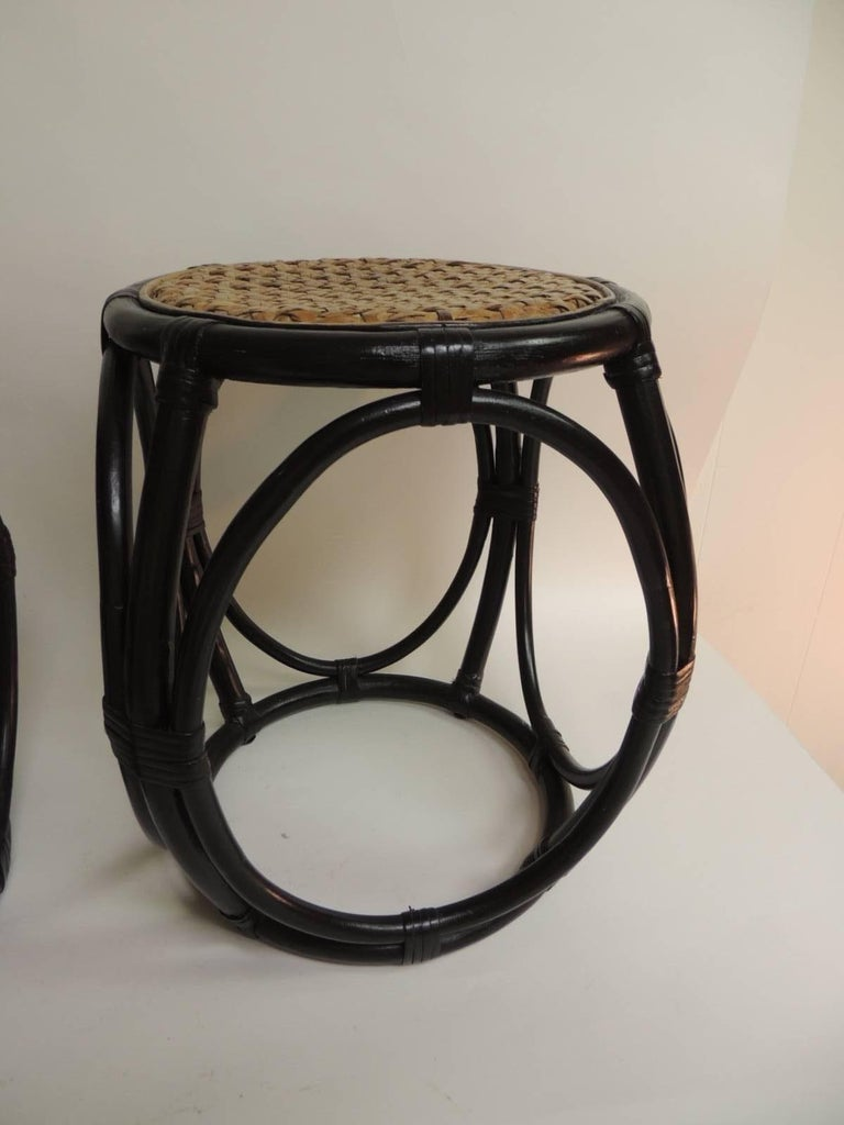 Close Out Sale Pair Of Vintage Bentwood Thonet Style