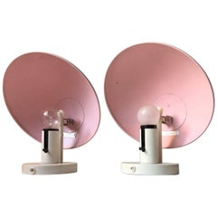 Pair of Vintage PH-Hat Wall Lights by Poul Henningsen for Louis Poulsen, Denmark
