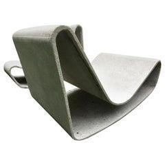 Pair of Vintage Willy Guhl Loop Chairs