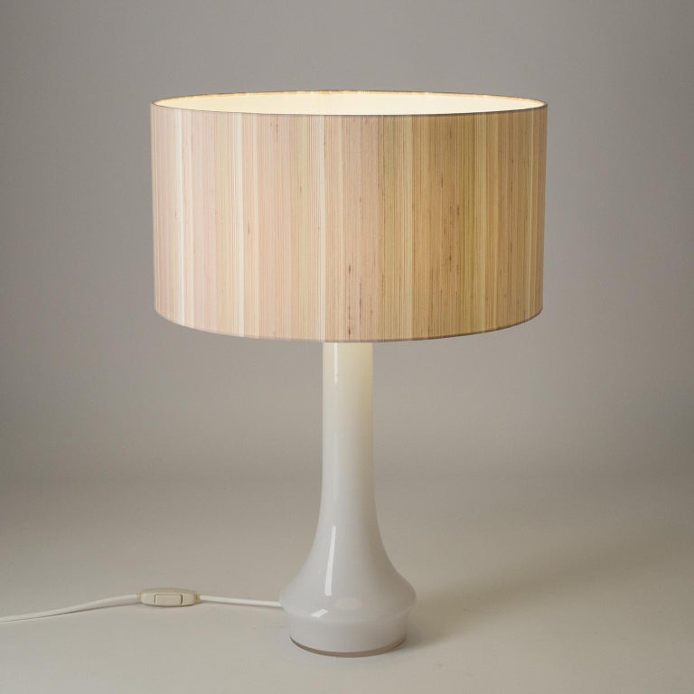Pair of Vistosi Table Lamps, 1960s For Sale 3