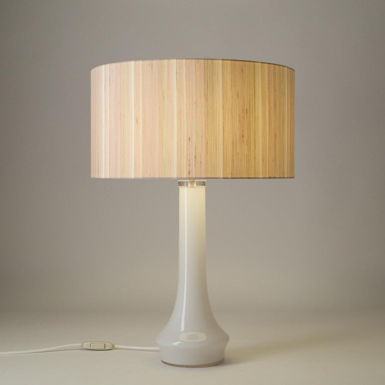 Pair of Vistosi Table Lamps, 1960s For Sale 4