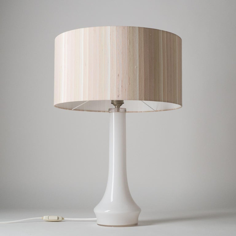 Pair of Vistosi Table Lamps, 1960s For Sale 2