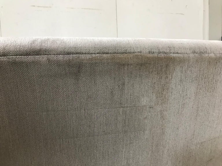 Pair of Vladimir Kagan Cloud Sofas by Directional For Sale 10