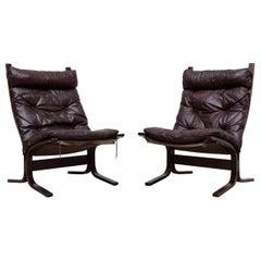 Pair of Westnova Siesta Chairs