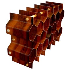 Pair of Wine Racks by Torsten Johanson