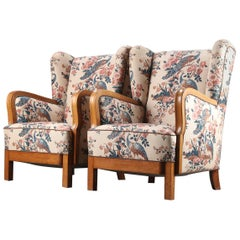 1940s Chairs