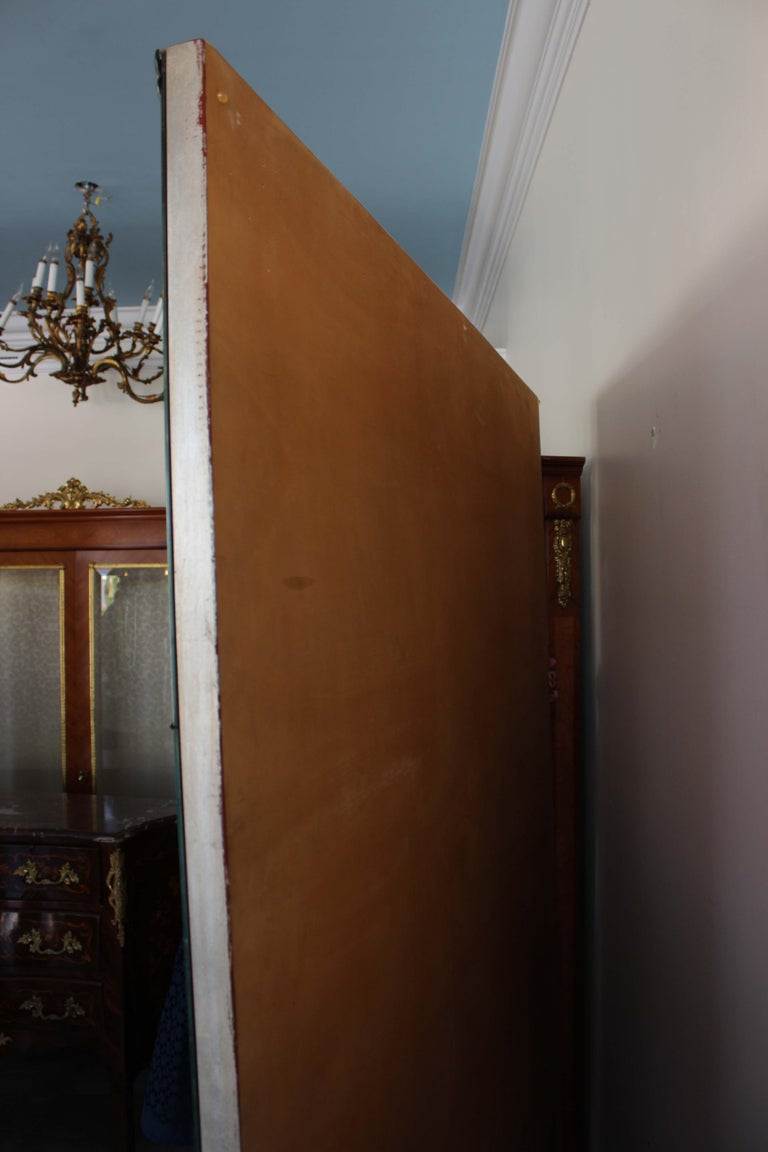 Pair of Venetian Mirror For Sale 4