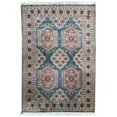 Pakistani Vintage Rug