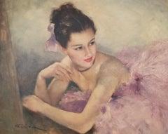 Renee - The Ballerina