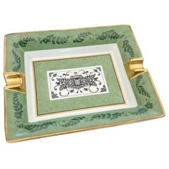 Palace Hotel Gstaad - Limited Edition Ashtray